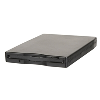 NEC 1.44MB USB External slim Floppy Drive