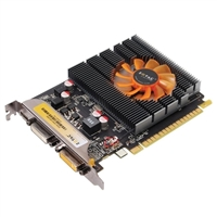 Zotac GeForce GT 640 (Factory-Recertified) 2GB DDR3 Video Card