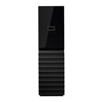 """WD My Book 6TB 3.5"""" USB 3.0 External Hard Drive"""