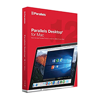 Parallels, Inc. Desktop 12 (Mac)