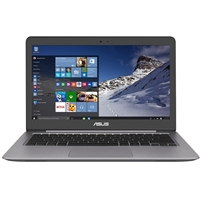 "ASUS Zenbook UX310UA-RB52 13.3"" Laptop Computer - Silver"