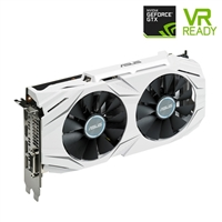 ASUS GeForce GTX 1060 Overclocked 3GB GDDR5 Video Card