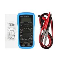 SainSmart DMT110 Mini Digital Multimeter DC/AC Voltage Current Tester