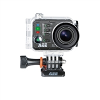 AEE S70 MagiCam Action Camera - Black
