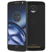 Motorola Moto Z 64GB Android Unlocked GSM Smart Phone