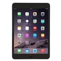 "Apple iPad mini (Refurbished) 32GB 7.9"" Wi-Fi Black"