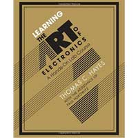 Cambridge Univ Learning the Art of Electronics: A Hands-On Lab Course, 1st Edition