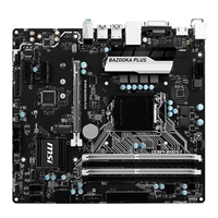 MSI B150M BAZOOKA PLUS LGA 1151 mATX Intel Motherboard with USB Type C