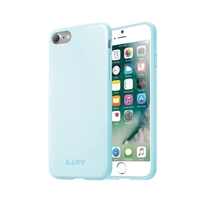 Laut HUEX Pastel Case for iPhone 7 - Blue