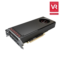 Visiontek Radeon RX 480 Overclocked Polaris Edition 8GB GDDR5 Video Card