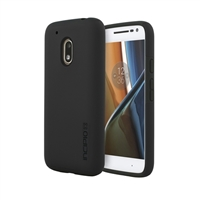 Incipio Technologies DualPro for Motorola Moto G4 Play - Black