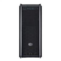 Cooler Master CM 590 III Mid Tower Computer Case - Black