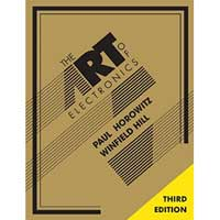Cambridge Univ The Art of Electronics, 3rd Edition