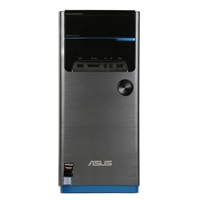 ASUS M32CD Desktop Computer Factory Recertified