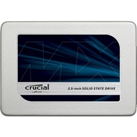 "Crucial MX300 2TB 2.5"" Internal SSD"