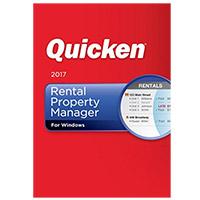 Quicken, Inc. Quicken 2017 Rental Property Manager