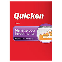 Quicken, Inc. Quicken Premier 2017