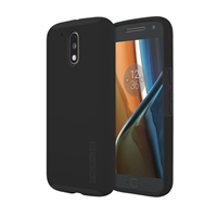 Incipio Technologies DualPro for Moto G4 and G4 Plus - Black