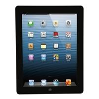 Apple iPad 4 (Refurbished) 32GB Wi-Fi - Black