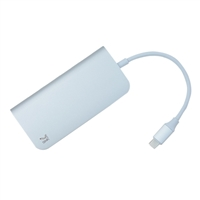 SMK-Link USB Type-C Multi-Port Hub