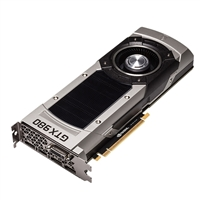 NVIDIA GeForce GTX 980 (Factory-Refurbished) 4GB GDDR5 Video Card