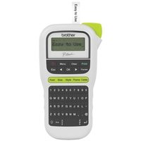 Brother PT-H110 Easy Portable Label Maker