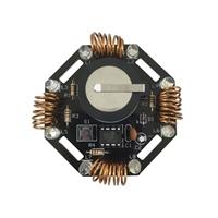 Velleman MadLab Atom Heart Electronic Kit