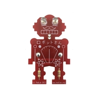 Velleman MadLab Mr. Robot Electronic Kit