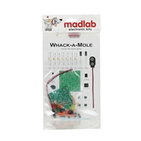 Velleman MadLab Whack a Mole Electronic Kit