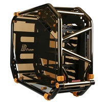 Inwin D-Frame 2.0 - 30th Anniversary Limited Edition Chassis w/ 1065W Fully Modular Power Supply