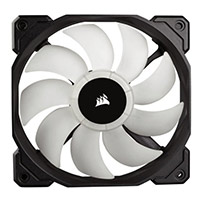 Corsair SP120 RGB LED Case Fan with Controller 3-pack