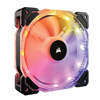 Corsair HD120 RGB LED Case Fan 3-pck