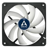 Arctic Cooling F12 120mm Case Fan