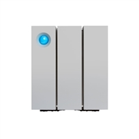 LaCie 2big 8TB Thunderbolt 2 External Hard Drive