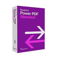 Nuance Power PDF Standard V2