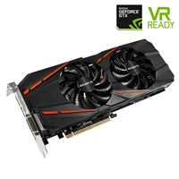 Gigabyte GeForce GTX 1060 G1 Gaming 3GB GDDR5 Video Card