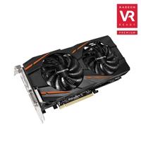 Gigabyte Radeon RX 480 G1 Gaming 4GB GDDR5 Video Card