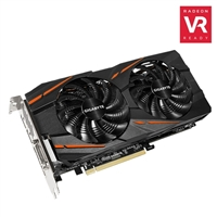 Gigabyte Radeon RX 480 G1 Gaming 8GB GDDR5 Video Card