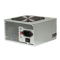 Diablotek EL Series PSEL500 500 Watt ATX Power Supply