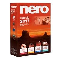 Nero Nero 2017 Classic