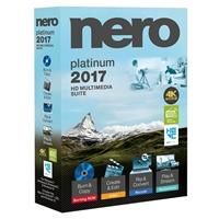 Nero Nero 2017 Platinum
