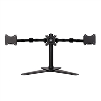 "Inland Desktop Mount for 10 to 30"" Economic Type"
