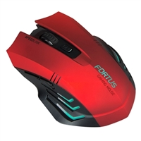 Speedlink FORTUS Wireless Gaming Mouse - Black