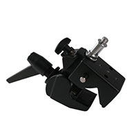 Dot Line Super Function Clamp