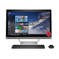 "HP Pavilion 27-a010 27"" All-in-One Desktop Computer Refurbished"