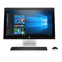 HP Pavilion 27-a027c All-in-One Desktop Computer Refurbished