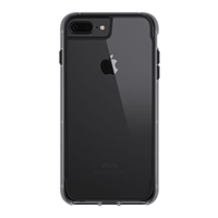Griffin Survivor Clear Case for iPhone 7 Plus - Smoke