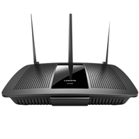 Linksys Max-Stream AC1750 MU-MIMO Gigabit Wi-Fi Wireless Router
