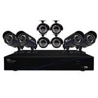 Night Owl 16 Channel TL Series DVR 500 GB Hard Drive
