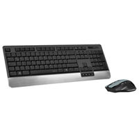 Speedlink LUCIDIS Comfort Wireless Keyboard & Mouse Combo Set